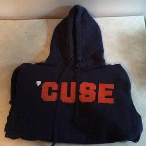 Official Syracuse University Men's Hoodie